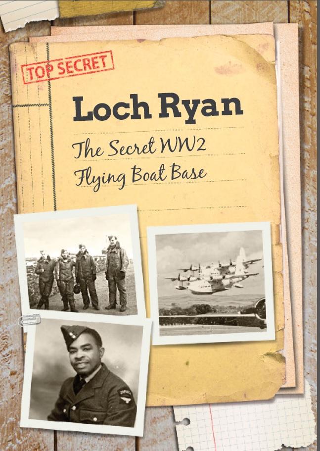 Loch Ryan WW2 Leaflet