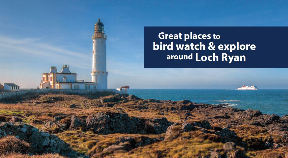 Loch Ryan Booklet